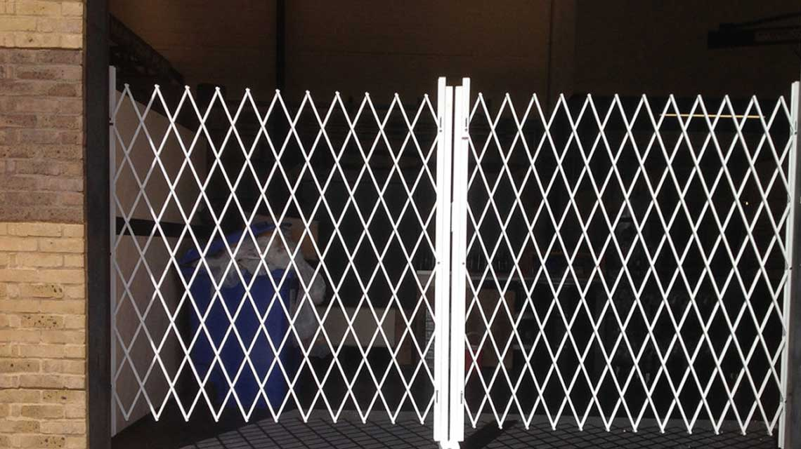 We Supply Amp Install Security Grilles For Windows Duratec