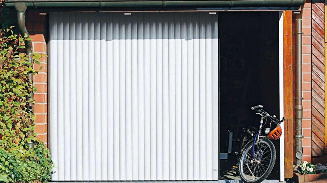 Product Garage Slider