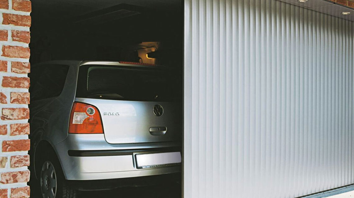 Projects Car Garage