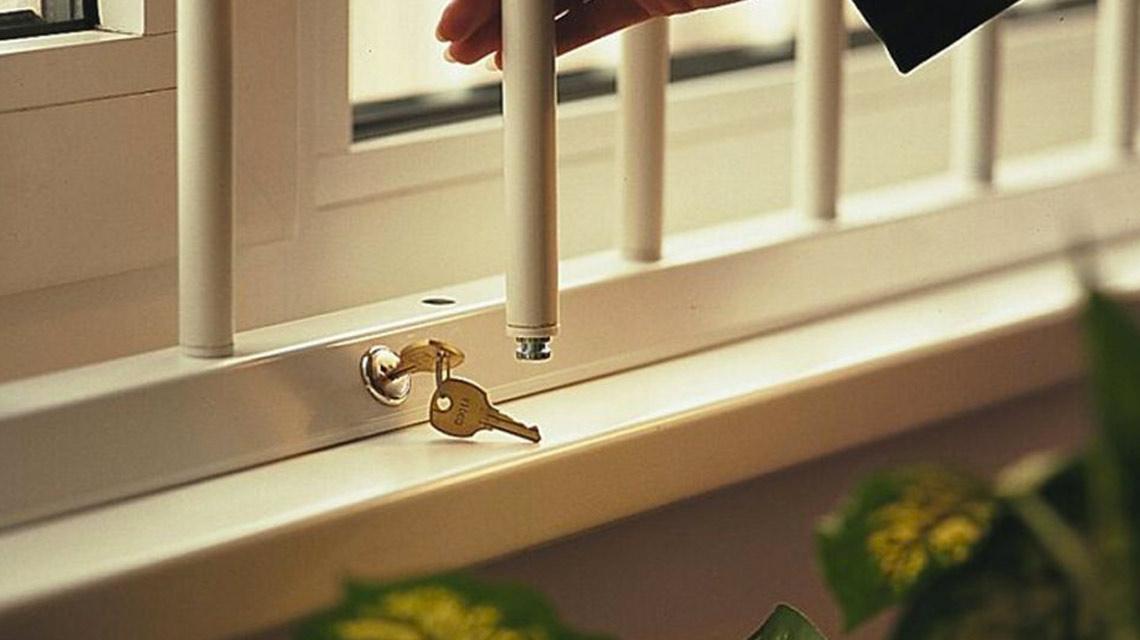 Servicing Window Bars